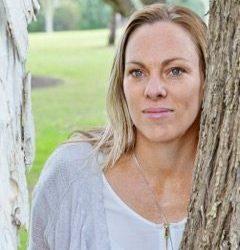Meet A Graduate: Annwen Candy