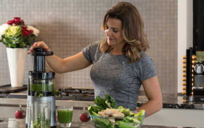 Why A 'Recovering Dietitian' Found The Urge To Study Functional Nutrition