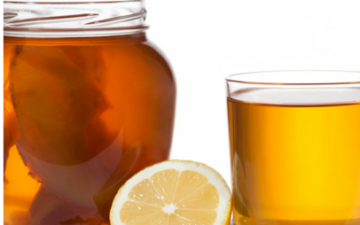 The Wonders Of Kombucha Tea