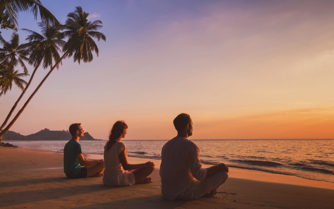 Just Breathe: Why Conscious Breathing is Important